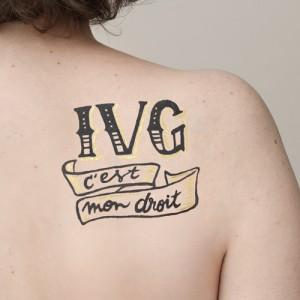 Message IVG